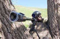 Onlar PKK'nın korkulu rüyası 'Fatih'ler nefes kesti