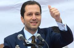 Fatih Erbakan yeni parti kuruyor işte o açıklama