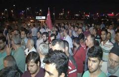 Saadet Partisi'ni ayağa kaldıran FETÖ tutuklaması