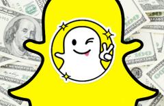 Snapchat depremi! Hisse değeri uçtu gitti Snap şokta