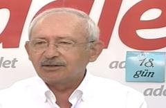 Kılıçdaroğlu bugün nerede 18. güne AK Parti'ye taziyeyle başladı!