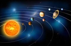 Güneş'e yakın olan Merkür neden yanmıyor?