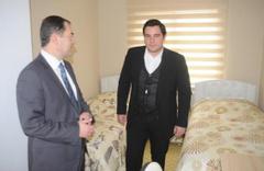 Hacı Sabancı ''Milyonluk evim yok tişört bile...''