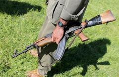 PKK'lılar Uludere'de işçilere saldırdı: Ölü ve yaralılar var