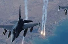 Suudi Arabistan yanlış yeri bombaladı: 8 ölü!