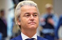 Irkçı Wilders yine nefret söylemiyle gündemde