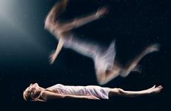 En çok merak edilen soru: Ölünce ruh nereye gider?