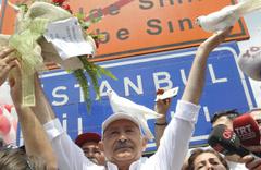 CHP'yi rezil eden paylaşım! AK Parti görüntüsü çıktı
