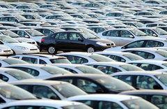 Türkiye'de en çok satan ikinci el otomobiller