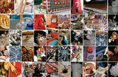 Gaziantep sizi festivale çağırıyor Zara ve Buray coşturacak