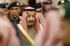 Suudi Arabistan'dan Katar'a jest! Kral Selman karşılayacak