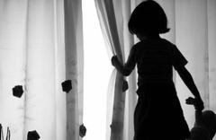Tecavüze uğrayan 10 yaşındaki çocuk doğum yaptı