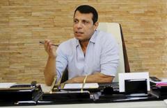 İsrail'in Ortadoğu'yu karıştırmak için eğittiği isim