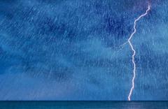Uşak saatlik hava durumu meteoroloji uyarı verdi