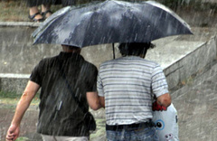 Giresun saatlik hava durumu meteoroloji uyarı verdi