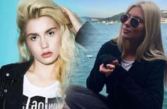 Fotoğraftakilerin hangisi Aleyna Tilki? Yok böyle benzerlik