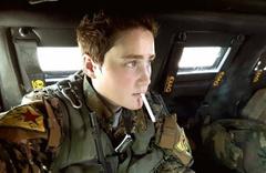 Kanadalı kadın terörist YPG'ye katıldı!