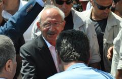 Kılıçdaroğlu: Referandum meşru değildir