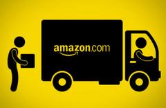 Amazon Türkiye pazarına giriyor