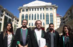 CHP'li Akaydın hakkında suç duyurusu