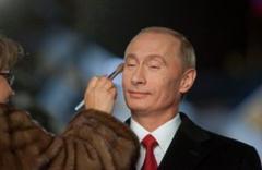 Dünya liderlerinin makyaj masraflarına bakın kadınları solladılar!