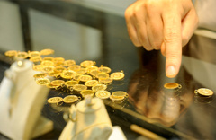 Altın fiyatlarına bakın çeyrek altın ne kadar