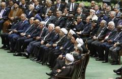 Irak Meclisi'nden Kürtlerin referandumuna veto