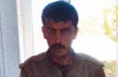 42 numara ayakkabı PKK'lı teröristin sonu oldu