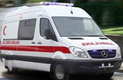 Sulama kanalındaki göçükte 1 işçi hayatını kaybetti!