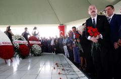 """""""Dün sesimizi çıkarmadık, bugün Erdoğan'ı size yedirmeyiz"""""""