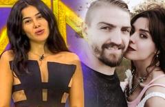 Asena Atalay Caner Erkin'in yakasına yapıştı tedbir getirtti
