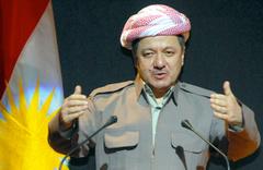 İşte Barzani'nin referandumu erteme şartı!