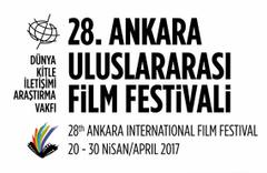 Ankara Film Festivali afiş yarışmasına başvurular başladı