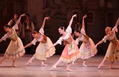 İstanbul Devlet Opera ve Balesi 2017-18 sezonu açıyor