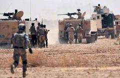 Irak ordusu harekete geçti! Sıcak gelişmeler yaşanıyor