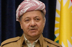 Barzani Kerkük'te katliama mı hazırlanıyor? Şok iddia...