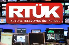 Referandum sonrası RTÜK'ten flaş hamle