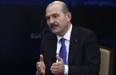 İçişleri Bakanı Soylu: Bir yılda 68 bin 464 operasyon yaptık