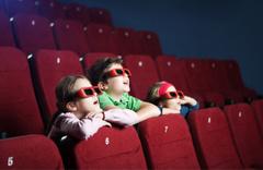 Bir milyon öğrenci sinemayla buluşuyor