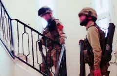 İstanbul'da IŞİD operasyonu! Tam 50 şüpheli...