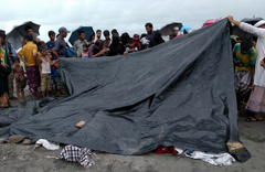 Endonezya'dan  'Arakan' için çözüm önerisi!