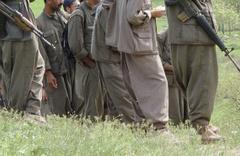 Saldırı hazırlığındaki 5 PKK'lı terörist etkisiz hale getirildi