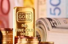 Dolar çakıldı altın fiyatları zirveye çıktı (Dolar kuru ve çeyrek kaç TL?)