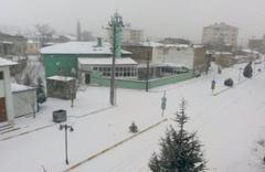 Niğde'de pazartesi okullar tatil mi valiliğin 15 Ocak kararı