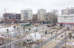 Kırşehir'de pazartesi okullar tatil mi valiliğin 15 Ocak kararı