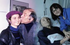 Münir Özkul 27 yaş küçük eşi Umman Özkul anlattı 'Kimseyle paylaşmamak için...'