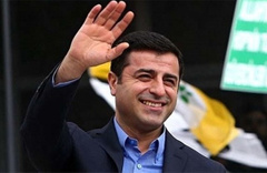 Demirtaş yeniden aday mı olacak HDP tabanın ilginç talebi