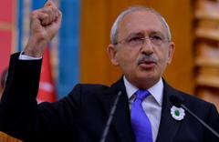 Kılıçdaroğlu'ndan hükümete yargı eleştirisi