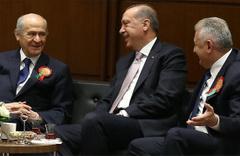 AK Parti-MHP ittifakının ilk görüşme tarihi belli oldu