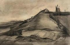 Vincent Van Gogh'un kayıp bir eseri daha bulundu